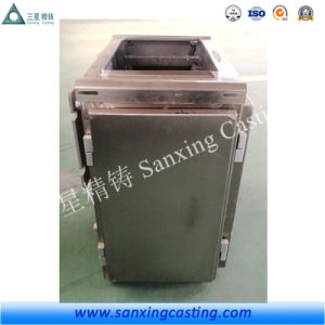 China OEM Electricity Meter Case, Power Meter Box pictures & photos