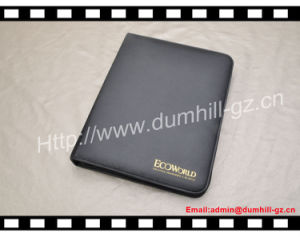 A4 Document Holder with Keychains pictures & photos