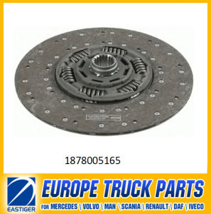 3400122801 Clutch Kit Truck Parts for Mercedes Benz pictures & photos