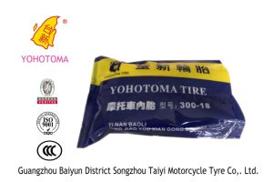 Motorcycle Inner Tube / Tire/ Tyre 5.00-12 pictures & photos
