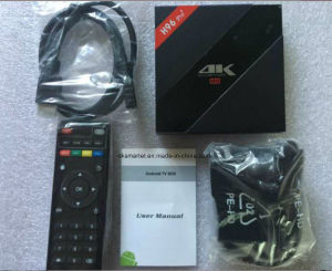 Super Hot Selling Google 7.1 Android TV Box, Support 1080P HD pictures & photos