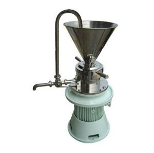 Fuluke High Quality Ss304 316L Stainless Steel Chemical Colloid Mill with Low Price pictures & photos