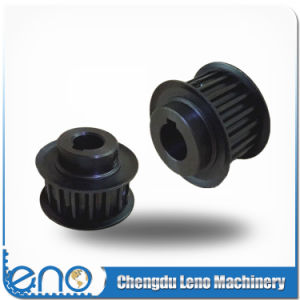 8mm Bore Steel 12t, 14t, 16t 5mm Pitch Htd Motor Pulley