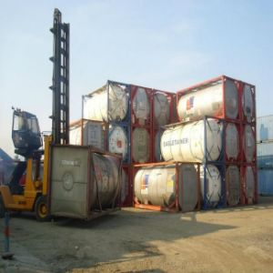 Logistics Service From China to Laos