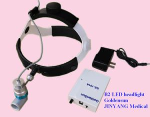 High Brightness Surgical Medical Inspection LED Head Light pictures & photos