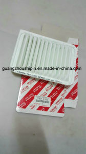 Car Auto Engine Air Filter OE 17801-21050 for Toyota Yaris pictures & photos