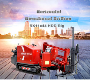Trenchless Horizontal Directional Drilling Rig Reliable American Hydraulics pictures & photos