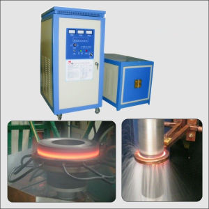 Customized Induction Quenching Machine for Metal Workpiece pictures & photos