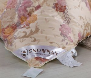 233 Tc Down Proof Cover White Goose Down Comforter