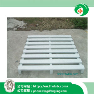 Customized Powder Coating Metal Pallet for Warehouse by Forkfit pictures & photos