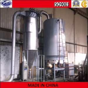 Plg Continuous Disa Plate Drying Machine Type Pharmaceutical Dryer pictures & photos