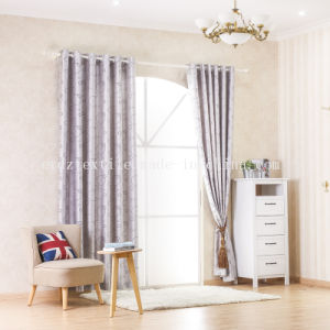 2017 Delicate Designs Window Curtain Fabric pictures & photos