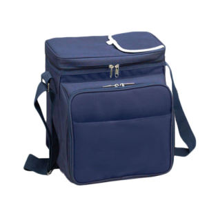Outdoor Insulated Cooler Picnic Bag (MS3131) pictures & photos