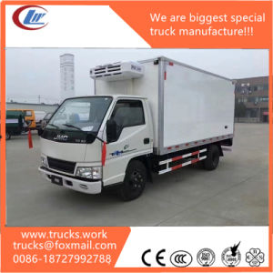 Clw-Kogel Refrigerated and Insulated Van Truck pictures & photos