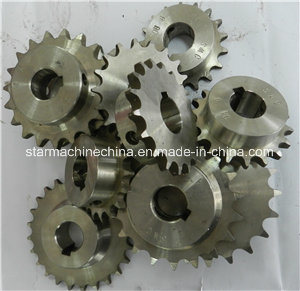 Relaible Quality Stainless Steel Sprocket pictures & photos