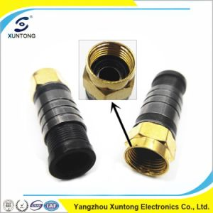 Male and Female Cable Connector Electronic Connector pictures & photos