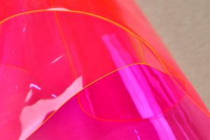 PVC Crystal Film by Calendar pictures & photos