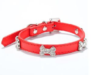 Pet Dog Puppy Comfortable Durable Collar pictures & photos