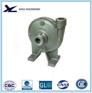 OEM Gray Iron Casting Small Quantity pictures & photos