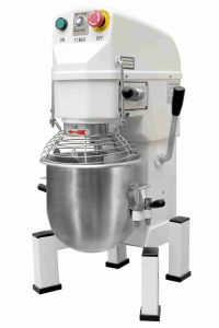High Speed Planetary Food Mixer pictures & photos