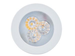 3W Osram Chip MR11 LED Spot Light Bulb Gu5.3 GU10 pictures & photos