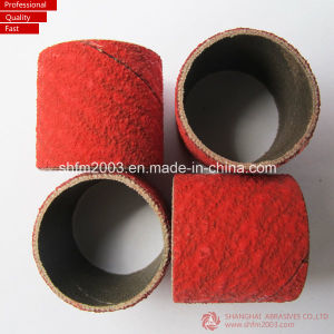 Sanding Bands (Sleeves) pictures & photos