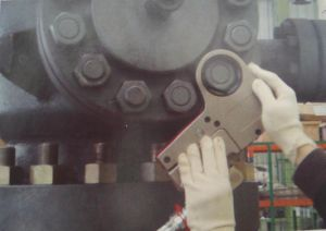 Tunable Hydraulic Wrench Used for Ratchet (Fy-Xlct) pictures & photos