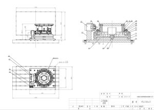 Engine Cover Hydraulic Workholding pictures & photos