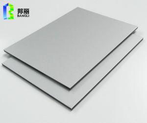Building Material Wall Panel Aluminum Composite Panel Aluminum Profile pictures & photos