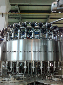 Fruit Juice Filling Machine (CGF) pictures & photos