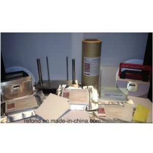 Textile Phenolic Yellowing Test Consumables (Control Fabric) pictures & photos