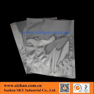 Aluminum Foil Bag for Packing Wafer/Doors/Machines pictures & photos