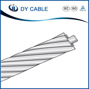 Hot Dipped Galvanized Steel Wire Aluminium Conductor Steel Reinforced Cable ACSR Conductor pictures & photos