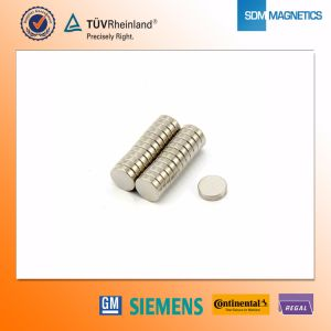 D8*2mm SmCo Magnet pictures & photos