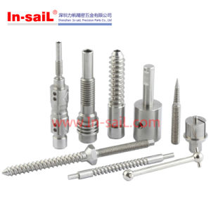 2016 China Supplier Machining 304 Stainless Steel CNC OEM Service pictures & photos