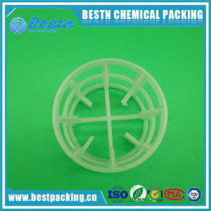 PP High Flow Ring for Emergency Scrubbers pictures & photos