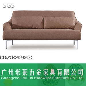 Newest Design Fabric Office Leisure Sofa pictures & photos