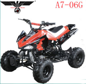 A7-06g 110cc Electric Start Gas Powered Quad ATV pictures & photos