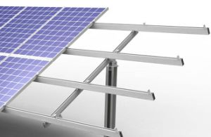 High Intensity Solar PV Mounting System (OEM Service) pictures & photos