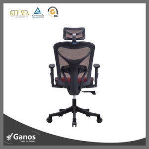 Manager Chair Middle Back Office Chairs China pictures & photos