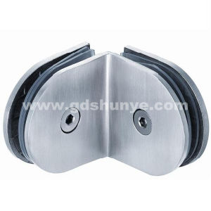 Stainless Steel Shower Door Hinge for Glass Door Hinge (SH-0441) pictures & photos