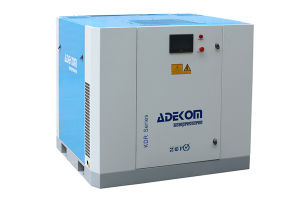 Oil Free Less Scroll Dental Electrical Driven Air Compressor (KDR1108) pictures & photos