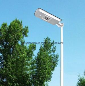 Promotion--10W Solar Street&Garden Light pictures & photos