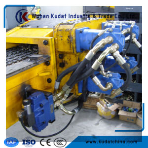 40ton Pullback Force Horizontal Directional Drilling Machine pictures & photos