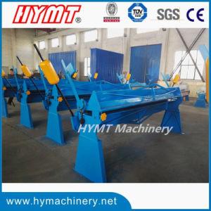 WH06-2.5X2540 manual pan box folding bending machine pictures & photos