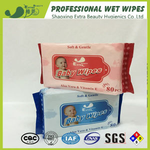 Cleaning Wet Tissue Wet Ipes pictures & photos