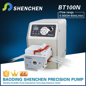 Peristaltic Pump for Bioreactors pictures & photos