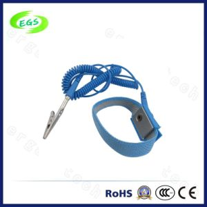 Standard Fabric Antistatic Wrist Strap pictures & photos