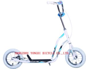 """Scooter/Bicycle/ Bike/12""""Scooter/Toys / (YD16SC-12433) pictures & photos"""