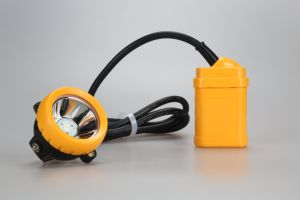 Kj3.5lm (A) Miner′s Cap Lamp Miner′s Lamp Miner′s Safety Lamp pictures & photos